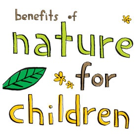 Benefits of nature