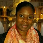 Bunmi Abiodun | Playschool Principal | Montessori Directress
